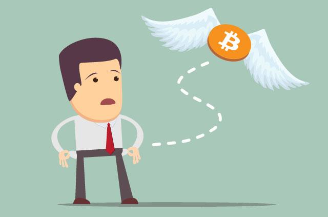 įveikti bitcoin)